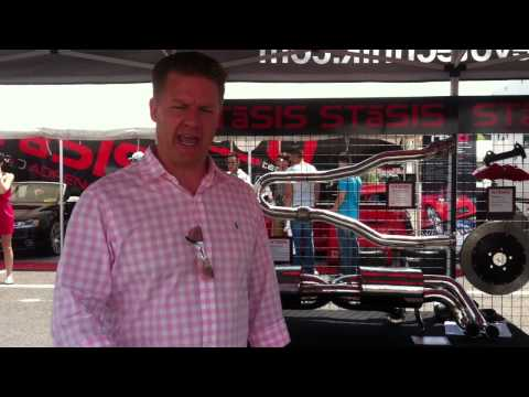 Video: STaSIS TT-RS Customer Testimonial