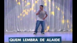 O Surubinense José Carlos o famoso Carlinhos Mutuca apresentou-se no Programa do Ratinho nesta Segunda Feira 25-03-2013 cantando o seu mais novo Sucesso