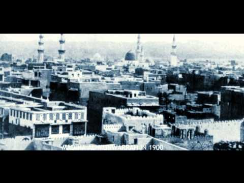 madina - A Very special documentary explaining the significance of special historical places of Ziarat in the olden days of The City of Prophet Peace and Endless Bles...