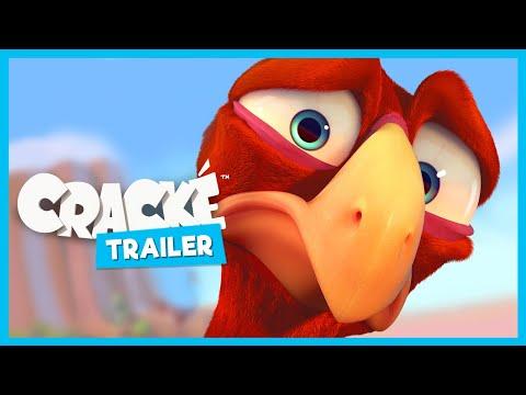 Cracké - Official Trailer Canada (En) | by Squeeze