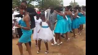 Mahalapye Botswana  city pictures gallery : kaelo and caroline's wedding in mahalapye,Botswana