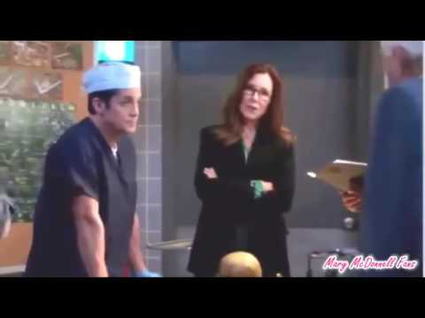 Mary McDonnell & Tony Denison - Major Crimes | Bloopers |