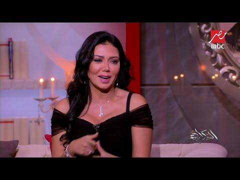 عمرو أديب يلوم فريق إعداد برنامجه بسبب رانيا يوسف