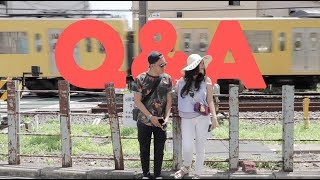 Video VLOGGG #94: QnA Di Jepang MP3, 3GP, MP4, WEBM, AVI, FLV Agustus 2017