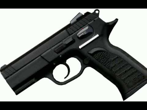 Tanfoglio Force 22 L .22 LR Pistol  Best Guns
