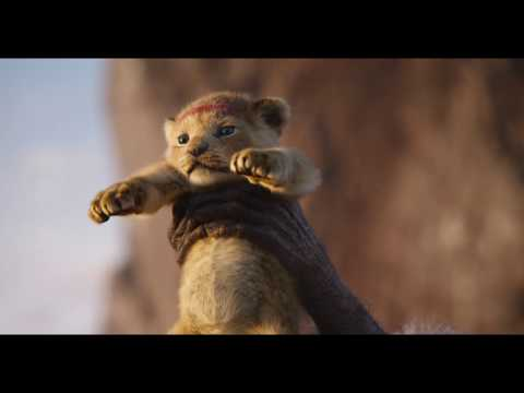 The Lion King - Teaser Trailer (NL Ondertiteld) - Disney NL