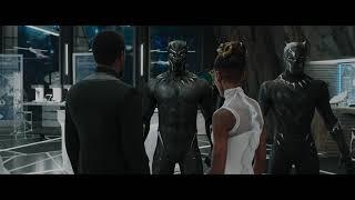 Video Black Panther (2018) MP3, 3GP, MP4, WEBM, AVI, FLV Oktober 2018