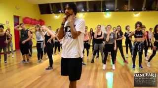 Campobasso Italy  city pictures gallery : Workshop Dancehall Dafne Bianchi e Lil'gbb - Campobasso - (Italy)
