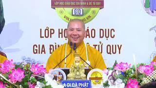 ĐĐ. Thích Nhuận Hậu chia sẻ: Kẻ đồ tể buông hạ đồ đao được về đất Phật