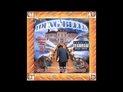 Young Bleed - Da Last Outlaw - My Balls And My Word