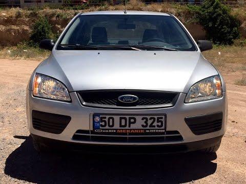 2006 Model ford focus фотка