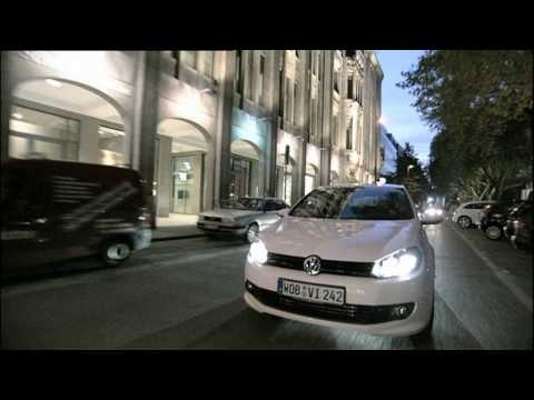 VW SCIROCCO R OFFICIAL VIDEO