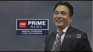 Video Yusril: PBB Akan Jadi Leader Oposisi Jika Jokowi Presiden Lagi MP3, 3GP, MP4, WEBM, AVI, FLV Mei 2018