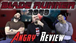 Video Blade Runner 2049 Angry Movie Review MP3, 3GP, MP4, WEBM, AVI, FLV Juni 2019