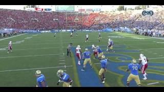 Brett Hundley vs Nebraska (2012)