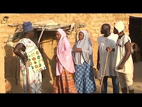 Musha Dariya || Rikicin Dan Auta Da Matar Dan Fulani || Video 2020