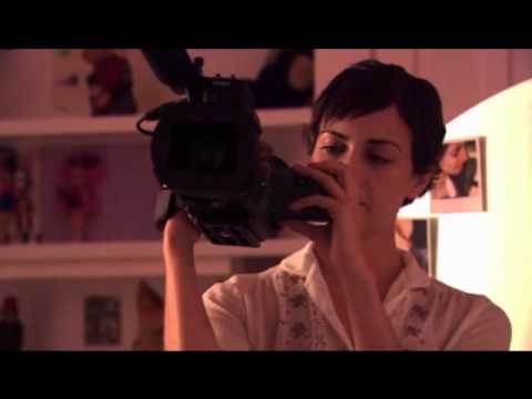 L Word-Jenny-Taciz Kameraları
