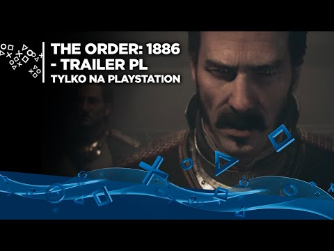 The Order: 1886 #11