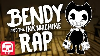 BENDY AND THE INK MACHINE RAP by JT Music