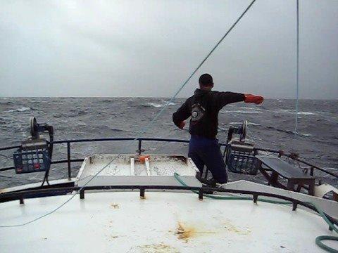 Pesca Mortal...!