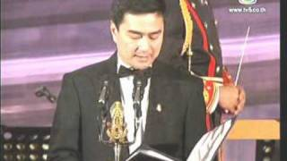 20JAN11 THAILAND's NEWS 2of9; PM Abhisit Delivers Royal Thai Army Day Speech