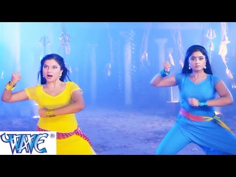 Ambey Maa शेरावाली Suhaag Smriti Sinha Subhi Sharma Bhojpuri Hot Song 2015
