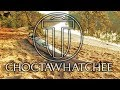 A River, A Kayak, 3 Days - Choctawhatchee River, AL