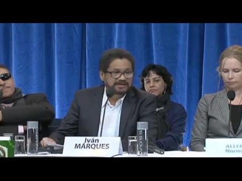 El Nombre de la Paz es Justicia: Voces de las FARC-EP