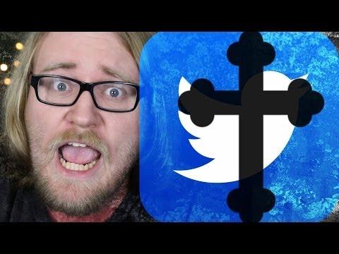 Atheist Reads Christian Tweets