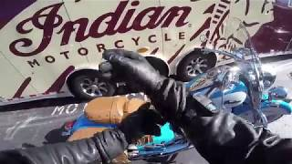 2. 2018 - Indian Chief Vintage Review