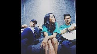 Neesha - Pergilah Cinta (Official Music Video)