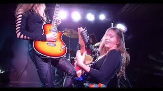 Video WASTED STRINGS - WILD SIDE (official music video)