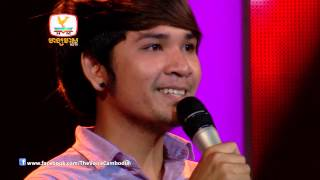 The Voice Cambodia - 31 Aug 2014 - Part 12