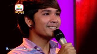 The Voice Cambodia - 31 Aug 2014 - Part 12