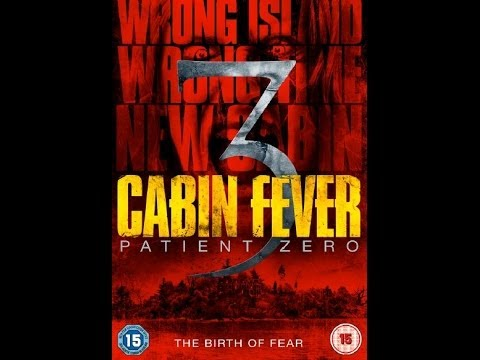 Cabin Fever: Patient Zero (UK Trailer)