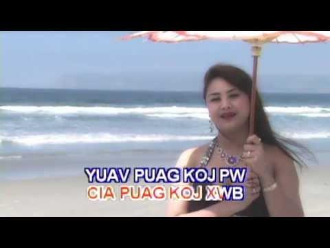 hmoob - Zaj no yog nkauj tawm tshiab rau xyoo 2012-13 This video is create and copy right by Nom Vaj Video productions. Artist is Maiv Ntxhee Vwj song name is Koj Yo...
