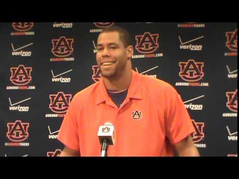 C.J. Uzomah Interview 9/2/2014 video.