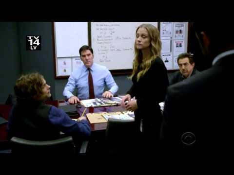 Criminal Minds 11.19 (Preview)