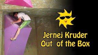 Jernej Kruder, Out of the Box   Sunday Sends by OnBouldering