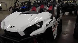 8. Romney Cycles 2018 Kawasaki Teryx4