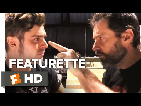 The Greatest Showman Featurette - Rehearsals (2017) | Movieclips Coming Soon