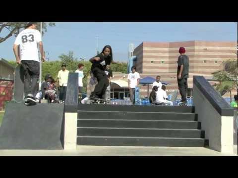 Westchester Skate Plaza