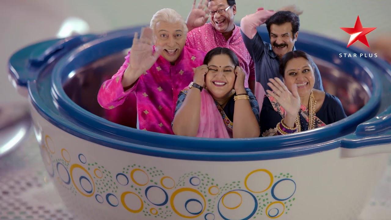 Khichdi | Double The Fun