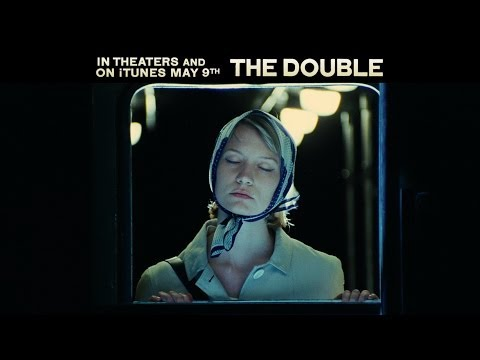 The Double (2014) (Featurette)