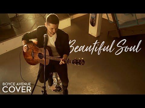 Beautiful Soul (Jesse McCartney Cover)