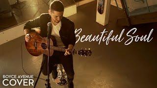 Video Beautiful Soul -  Jesse McCartney (Boyce Avenue acoustic cover) on Apple & Spotify MP3, 3GP, MP4, WEBM, AVI, FLV Februari 2018
