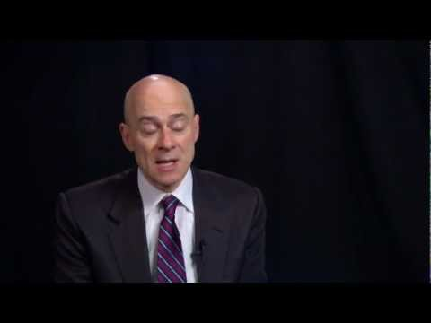 Wharton's Franklin Allen: China and the WTO