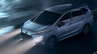 Video 2018 Mitsubishi Xpander MP3, 3GP, MP4, WEBM, AVI, FLV Januari 2018