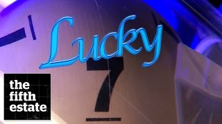 Video Lottery fraud : Lucky 7 - the fifth estate MP3, 3GP, MP4, WEBM, AVI, FLV Oktober 2018