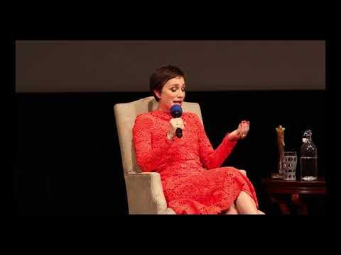 Kristin Scott Thomas  Opening Night Gala 40th Mill Valley Film Festival